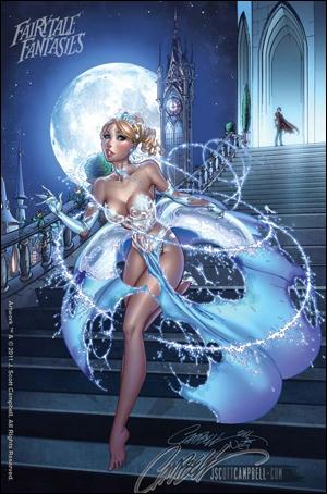 Disney Sexy Cinderela