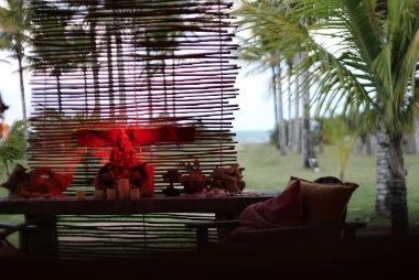 Costa Brasilis - Resort em Santo André da Bahia