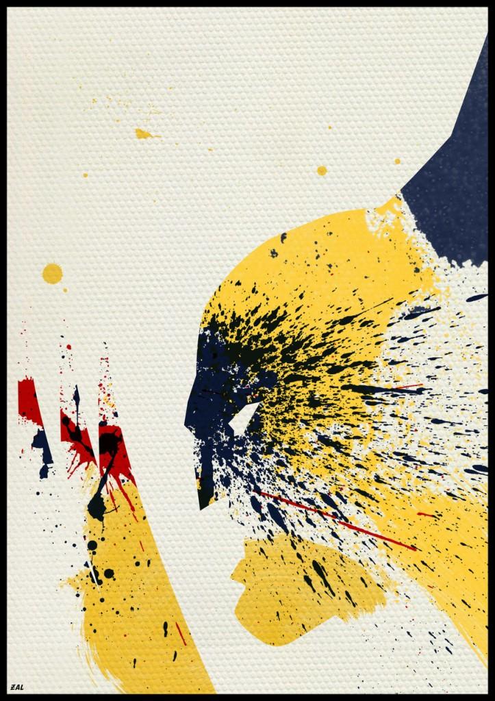 Arian Noveir Wolverine