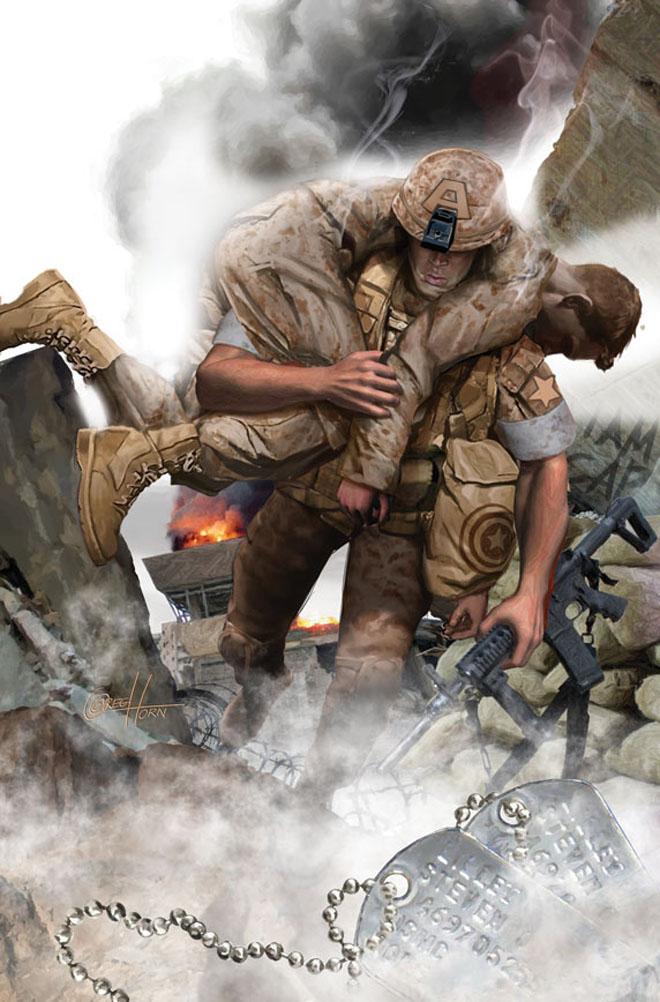 soldado capitão américa