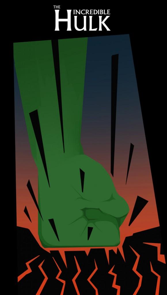 Matt Ferguson Avengers vingadores Hulk