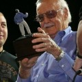 Stan Lee with Stan Lee