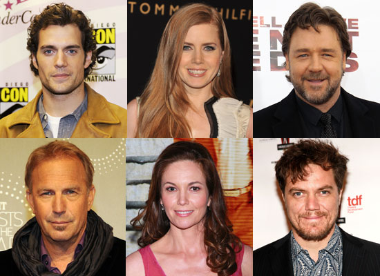 Superman-Man-Steel-Full-Casting-List