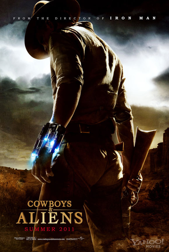 cowboys vs aliens nerdpai