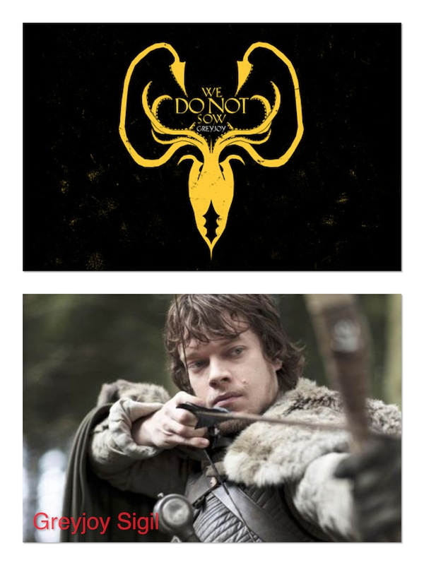 game of Thrones 01