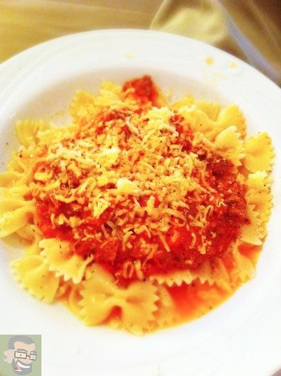 molho de tomate perfeito nerdpai