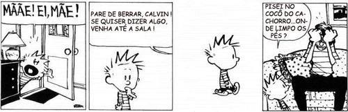 CALVIN BERRO