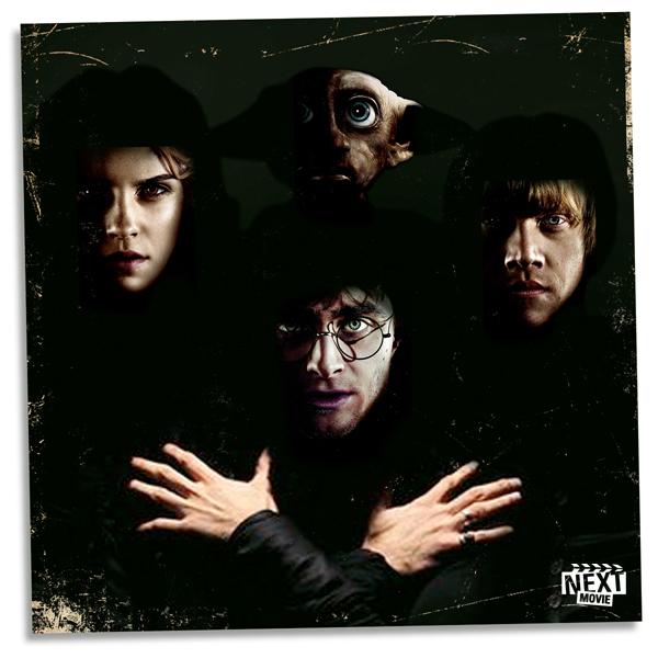 Harry Potter Rock