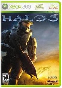 Halo 3 Standard - Xbox360 - Saraiva.com.br