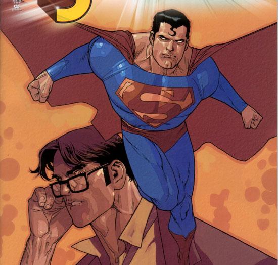 Superman Birthright 070711