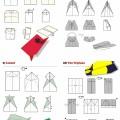 Avião de papel – Papercraft