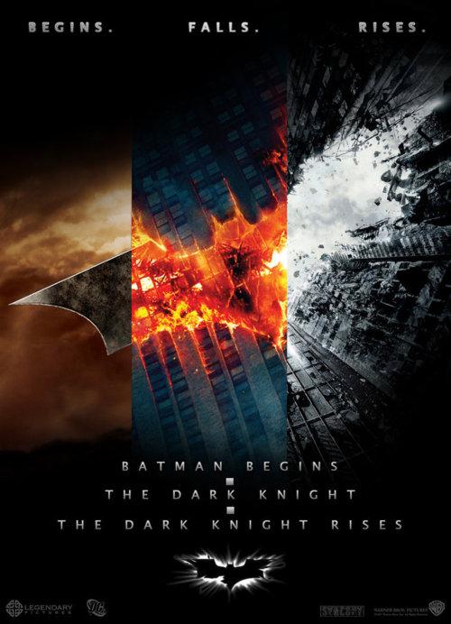 batman begin queda glória