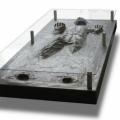 mesa de carbonita han solo