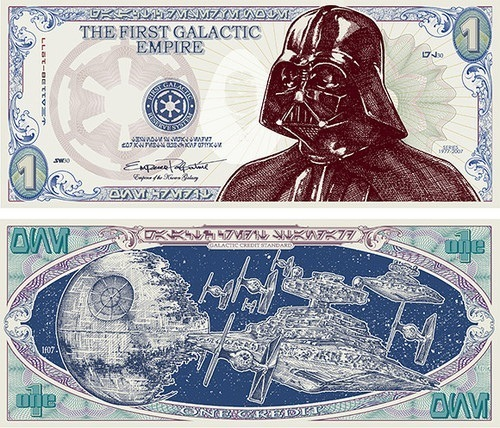 money star wars