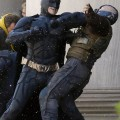 The Dark Knight Rise Batman Bale