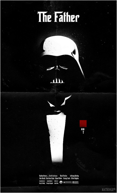 The Vader Father