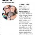 Nerd Pai na Folha do Villa Lobos – Dia dos Pais
