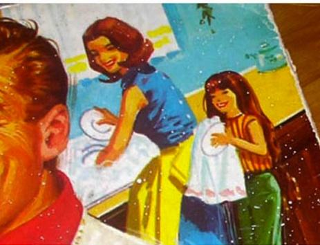 brinquedos anos 50 2