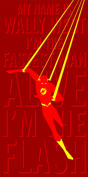 flash frases