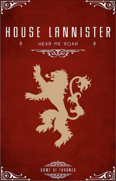 game of thrones 16