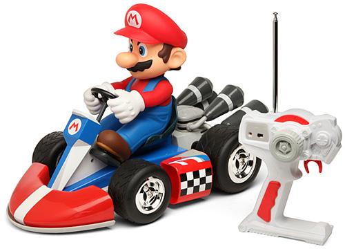 Controle Remoto do Mario Bros  - Nerd Pai