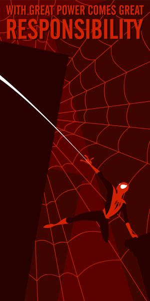 spiderman frases