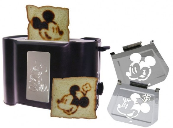 torradeira mickey mouse 2