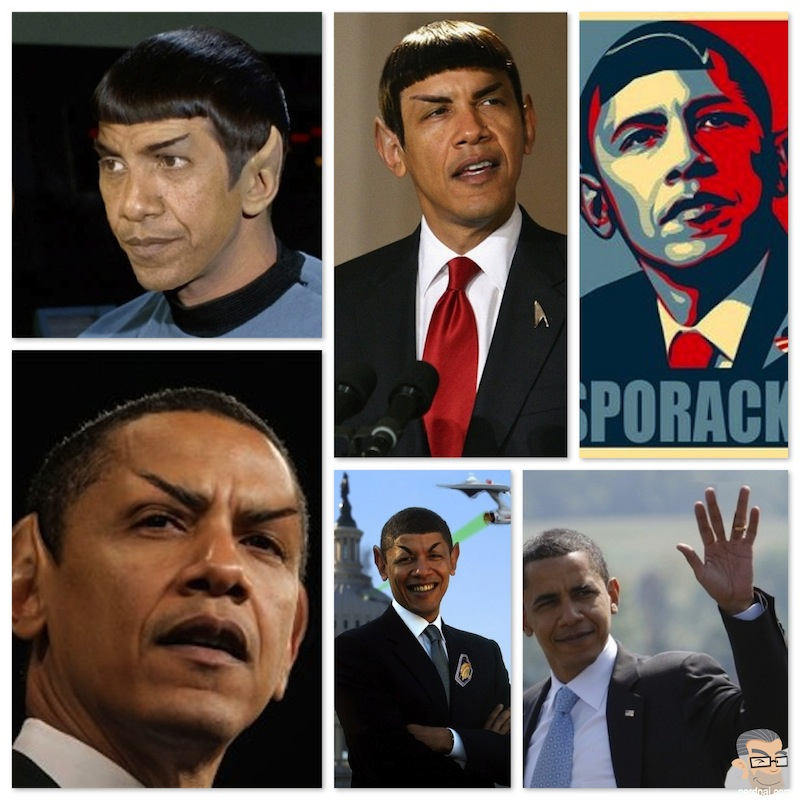 Obama Spock_01