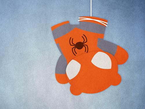 Ursinhos Super-Heróis