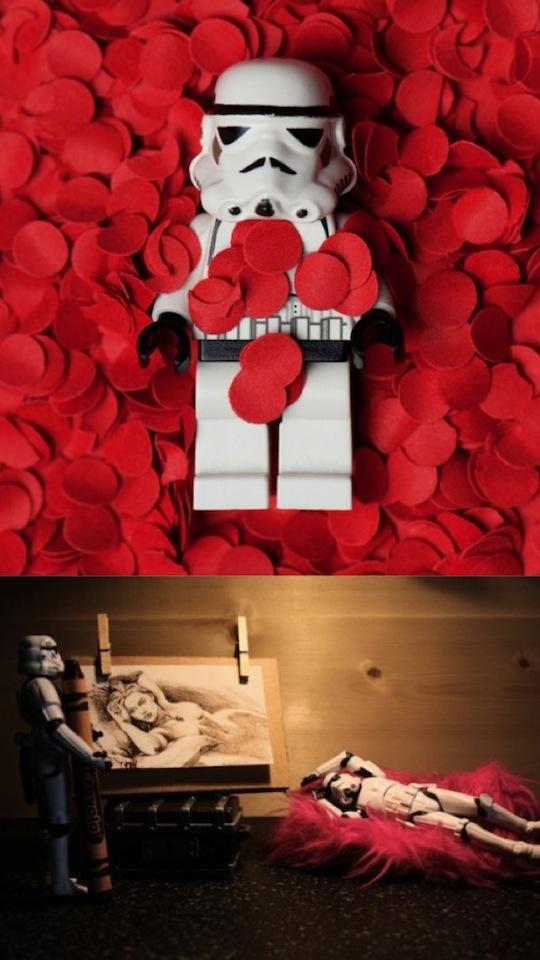 stormtroopers cinema