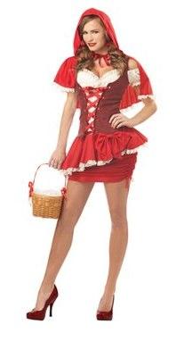 Fantasias Femininas para o Halloween - Qual você prefere