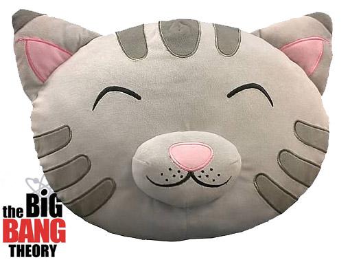 Almofada Soft Kitty - Eu Quero