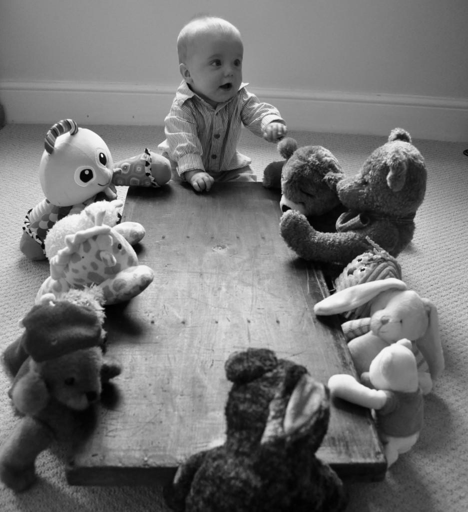 Que filme é esse? Cenas clássicas interpretada por um bebê! Quiz Nerd Pai - #13