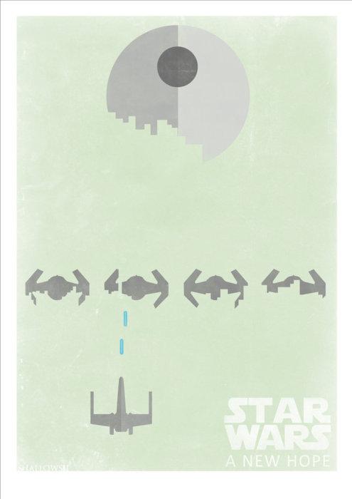 Space Star Wars Invaders