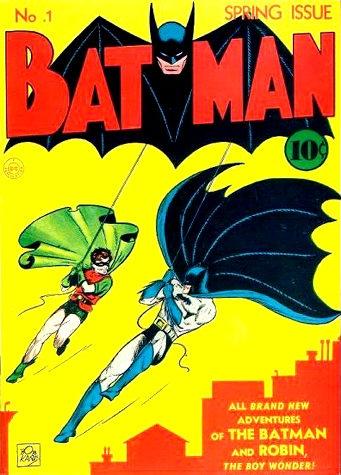 batman n 01
