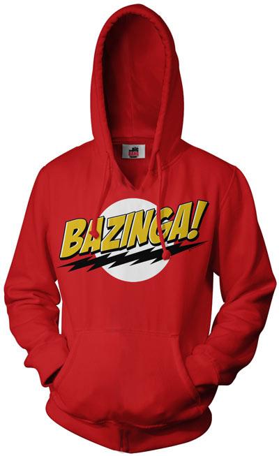 Casacos de Super-Heróis 02 - Eu Quero bazinga
