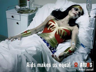 Dia Mundial Contra a Aids 2