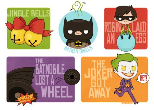 Natal do Batman