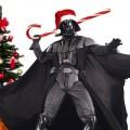 Vader Santa Natal