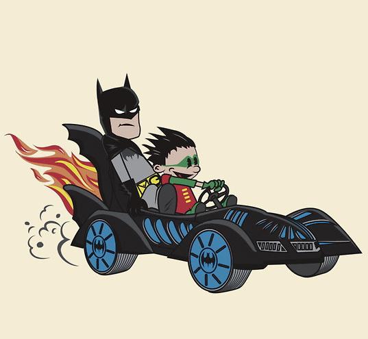batman-robin-calvin-hobbes-tee