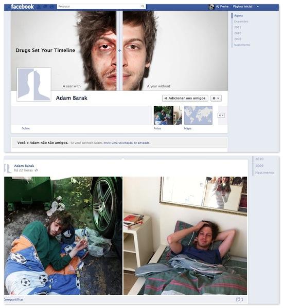 Adam Barak facebook