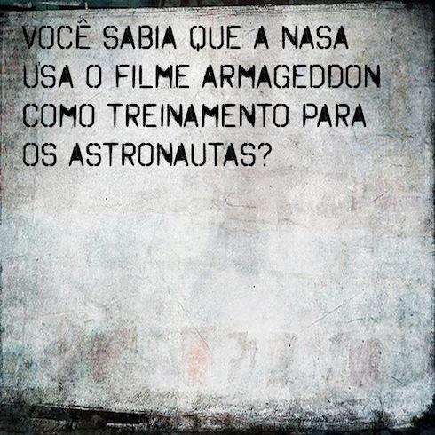 Armageddon Nasa
