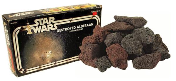 Até fãs de Star Wars tem seus limites