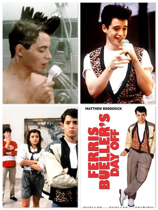 Ferris Bueller - Curtindo a vida adoidado