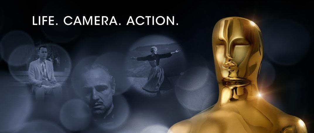Oscar 2012 Indicação