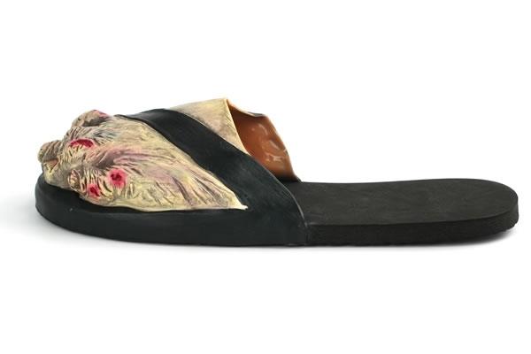 Sandálias Zumbi - Eu Quero