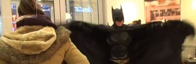 Batman_s Night Out - YouTube