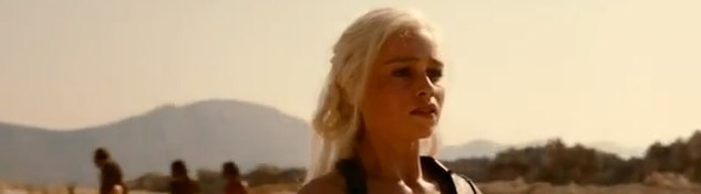 Game of Thrones - Trailer 2º Temporada