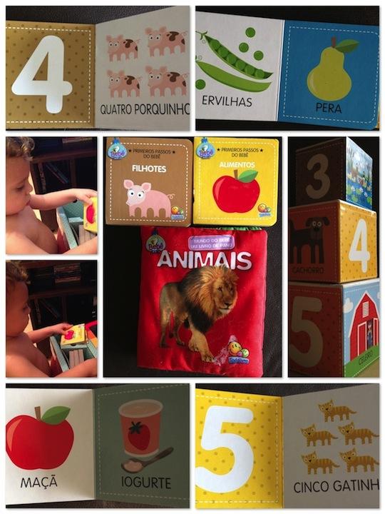 Livros Infantis - Inicie essa aventura com o seu Padawan 1