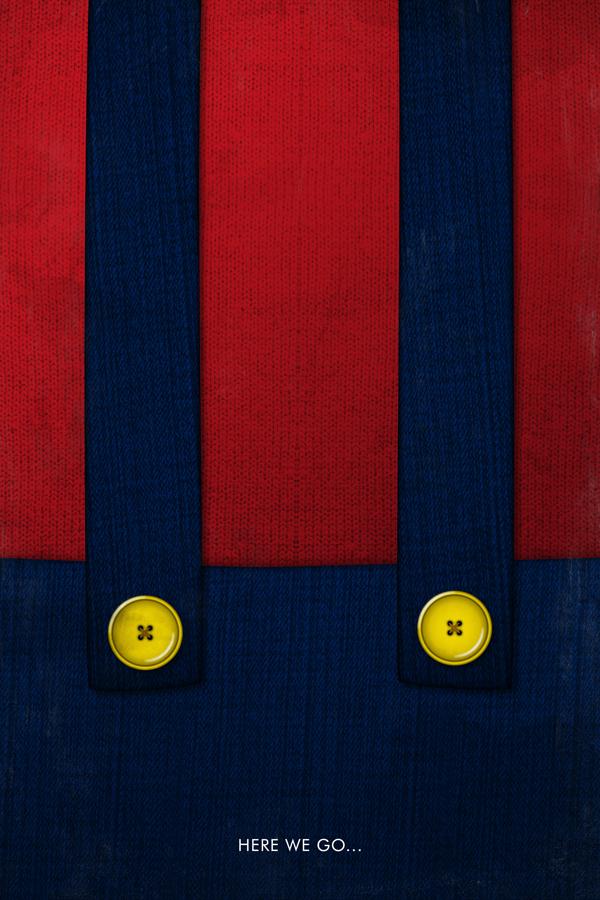 iPhone Wallpaper #5 - Link e Mario